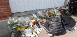 Padova : 15enne manda sms alla mamma e si uccide