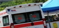 Milano - Bimba molestata in ambulanza : arrestato soccorritore