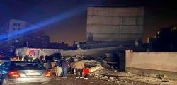 Terremoto Albania, nuovo bilancio: 39 morti