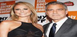 George Clooney e Stacy Keibler si sono lasciati