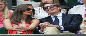 Matrimonio in vista per Pippa Middleton: Niko Jackson le ha chiesto la mano.
