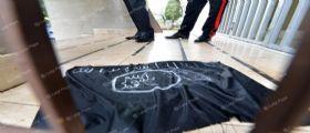 Sarno / pacco bomba e bandiere Isis : Udienze sospese dal Giudice