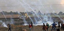 Lanciato razzo da Gaza su sud Israele : l