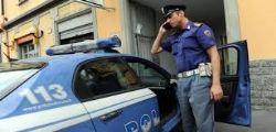 Roma : arrestato corriere droga con 16 kg di cocain