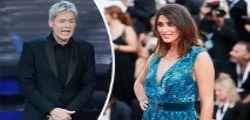 Elisa Isoardi coni Claudio Baglioni al Festival di Sanremo?