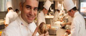 Benoit Violier : Morto lo chef del miglior ristorante del mondo