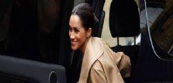 La Regina Elisabetta è sotto choc! Arrestato il fratello di Meghan Markle, Kate non la invita alla festa