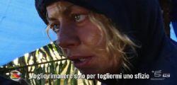 Isola dei Famosi 2017 : eliminata la naufraga Eva Grimaldi
