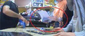 Costa Concordia : Vende pezzi originali del relitto a dieci euro!