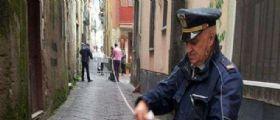 Pagani : Vigile suicida sulla tomba del figlio