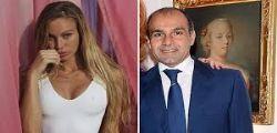 Taylor Mega colpisce ancora! La nuova fiamma milionaria Hormoz Vasfi