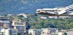 Ponte Genova : Sì del Cdm al decreto emergenze