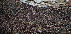 Egitto : ultimatum dell