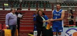 Morto Marco Solfrini : Argento con l'Italbasket alle Olimpiadi di Mosca 1980