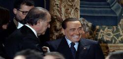 Che Natale! Silvio Berlusconi incassa 35 milioni di euro