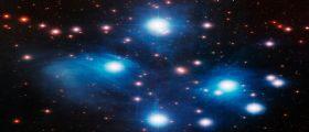 Risolto il problema della distanza delle Pleiadi?