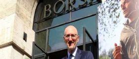 Poste Italiane oggi debutta in Borsa