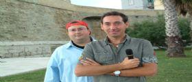 Fabio e Mingo sospesi da Striscia la Notizia : l