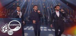 Il Volo, come si sono conosciuti, Sanremo 2019 : il trio risponde alle domande di Google