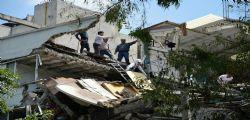 Terremoto Messico magnitudo 7.1 : oltre 240 morti - 26 bambini morti in una scuola