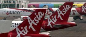 Indonesia : Volo Air Asia disperso dopo aver chiesto cambio di rotta per il cattivo tempo