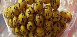 Estrazione Superenalotto Lotto e 10eLotto di oggi sabato 17 marzo 2018 : i numeri vincenti