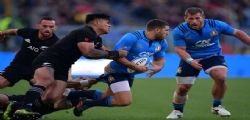 Rugby Italia Inghilterra : info streaming video e diretta tv