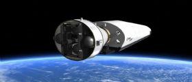 IXV : uno Shuttle tutto europeo (e molto italiano!)