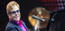 Elton John dice addio ai concerti : prima viene la mia famiglia