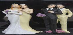 Inghilterra : Matrimonio anche per le coppie gay