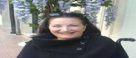 Taranto/ Carla Bocola malata di Sla perde l