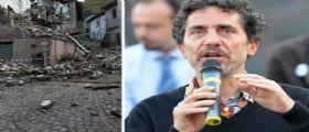 Terremoto, il tweet senatore M5S Andrea Cioffi : Nonostante le scosse il Senato ha retto.