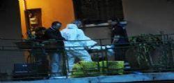 Silvia Caramazza : Trovata morta nel congelatore