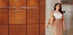 Meghan Markle torna in Suits? La milionaria proposta di contratto