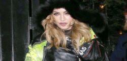 Madonna : Vi farò sesso orale se votate Hillary Clinton - Video