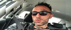 Simone Coccia Colaiuta minacciato da Baye Dame? Il GF 15 sempre più shock