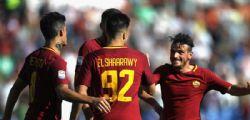 Roma-Napoli : diretta tv e streaming live