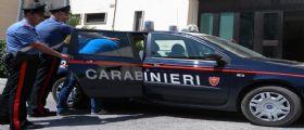 Eboli (Salerno), suicidio a Santa Cecilia : 38enne trovato morto soffocato