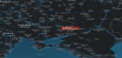 Aereo Ucraina : Intercettazioni contro Mosca
