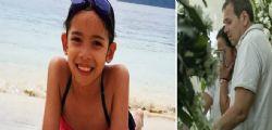 La piccola Gaia Trimarchi uccisa a 7 anni da una cubo medusa : Altro bimbo morto la settimana prima