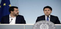 Fai sbarcare i minori! Giuseppe Conte scrive ancora a Matteo Salvini
