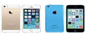 iPhone 5S e iPhone 5C : Aumentati i prezzi anche in Italia