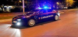 Varese : sgominata banda di rapinatori violenti