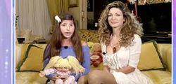Per colpa mia, mia madre non lavora! La figlia di Maria Monsè scatena polemiche a Pomeriggio 5