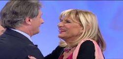 Gemma Galgani e Giorgio Manetti da Uomini e Donne?