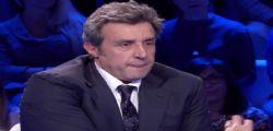 Flavio Insinna svela: Grazie a Fabrizio Frizzi sono un conduttore