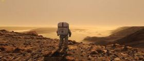 Il vostro nome su Marte? Non perdete l