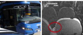 Incubo sugli autobus a Roma : Infermiere conficcava aghi di siringa nei sedili.