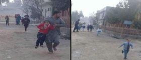 Afghanistan, attaccata sede di Save The Children a Jalalabad : Un Kamikaze si è fatto esplodere