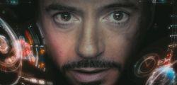 Robert Downey jr  è in trattative per Iron Man 4